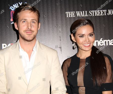 Ryan Gosling and Yayaying Rhatha Phongam