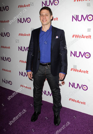 Editorial image of NUVOtv Network Launch Party, Los Angeles, America - 16 Jul 2013