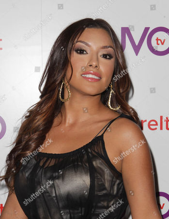 Editorial picture of NUVOtv Network Launch Party, Los Angeles, America - 16 Jul 2013
