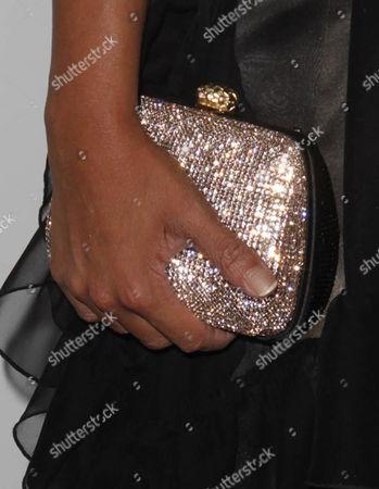 Stock Image of Zuleyka Silver