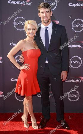 Editorial image of The 2013 ESPY Awards, Los Angeles, America - 17 Jul 2013