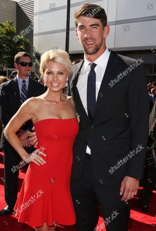 Editorial picture of The 2013 ESPY Awards, Los Angeles, America - 17 Jul 2013