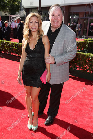 Dennis Haskins and guest