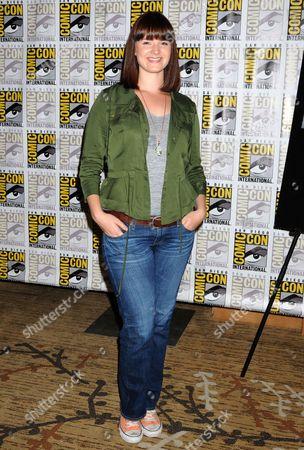 Editorial picture of Comic-Con International, San Diego, America - 18 Jul 2013