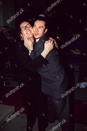 VIC REEVES AND MARK LAMARR