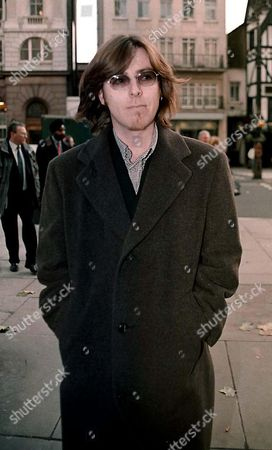 Editorial image of 'THE SMITHS' ROYALTIES CASE AT THE HIGH COURT, LONDON, BRITAIN - 1996