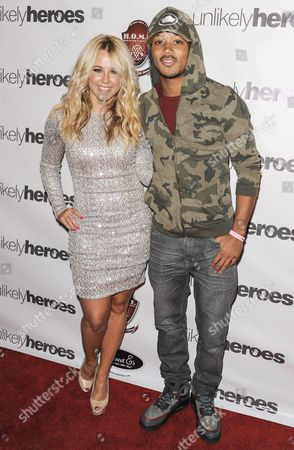 Chelsie Hightower, Percy Romeo Miller Jnr
