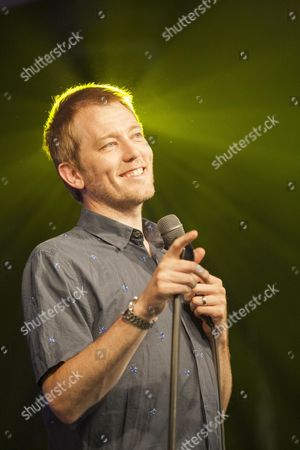 Stock Photo of Alun Cochrane