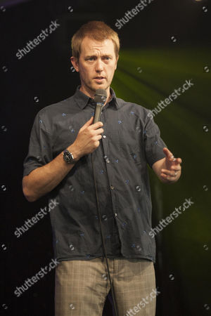 Stock Picture of Alun Cochrane