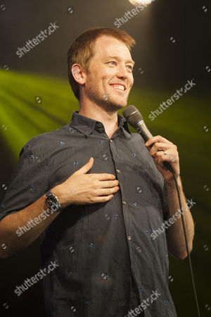Stock Image of Alun Cochrane