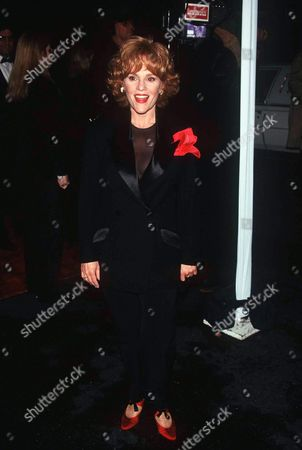 Editorial picture of THE 23RD PEOPLE'S CHOICE AWARDS IN SANTA MONICA, AMERICA - 1998