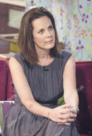Editorial image of 'This Morning' TV Programme, London, Britain - 22 Jul 2013