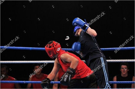 Editorial image of Knockout - 2011