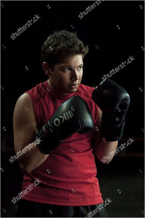 Stock Picture of Knockout - Daniel Magder