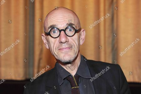 Stock Photo of Tony Kaye