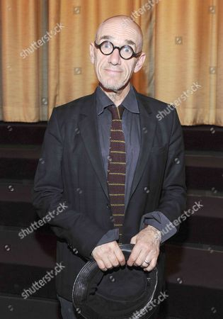 Stock Picture of Tony Kaye