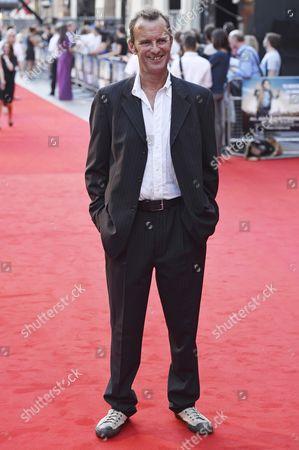 Editorial picture of 'Alan Partridge: Alpha Papa' film premiere, London, Britain - 24 Jul 2013