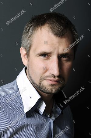 Stock Image of Yury Bykov