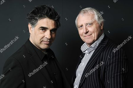 Editorial photo of Critics' Week at 66th Cannes Film Festival, France - 24 May 2013