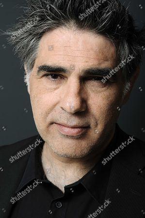 Stock Photo of Edgar Pera