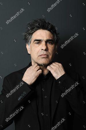 Stock Image of Edgar Pera