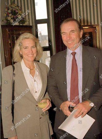 Editorial photo of SPILLERS AWARDS, KNIGHTSBRIDGE BARRACKS, LONDON, BRITAIN - 1997