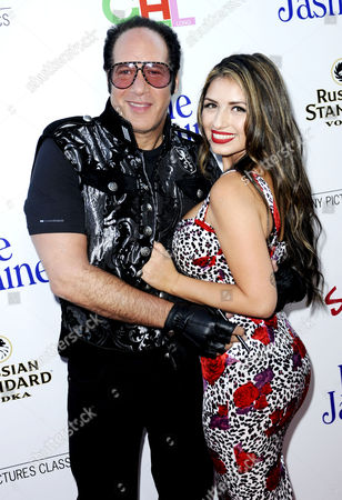 Andrew Dice Clay and wife Valerie Vasquez