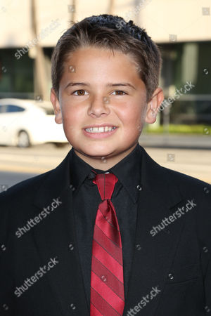 Stock Picture of Max Rutherford