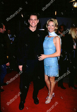Liar Liar Film Premiere 1997 Stock Pictures, Editorial