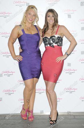 Francesca MacDuff-Varley and Luisa Zissman
