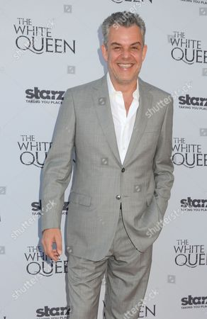 Editorial image of 'Cocktails with the Queen' - the British Consulate's toast to the launch of the Starz original series 'The White Queen', Los Angeles, America - 25 Jul 2013