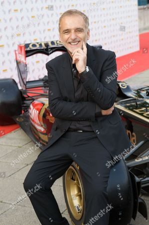 Editorial image of Formula 1 Party in aid of Great Ormond Street Hospital Children's Charity, London, Britain - 26 Jun 2013