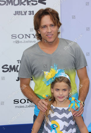 Dannielynn Marshall and Larry Birkhead