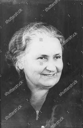 Dr Maria Montessori Founder Of Montessori System Of Education Maria Tecla Artemesia Montessori (august 31 1870 Oo May 6 1952) Was An Italian Physician And Educator A Noted Humanitarian And Devout Roman Catholic Best Known For The Philosophy Of Education That Bears Her Name And Her Writing On Scientific Pedagogy. Her Educational Method Is In Use Today In Public And Private Schools Throughout The World.