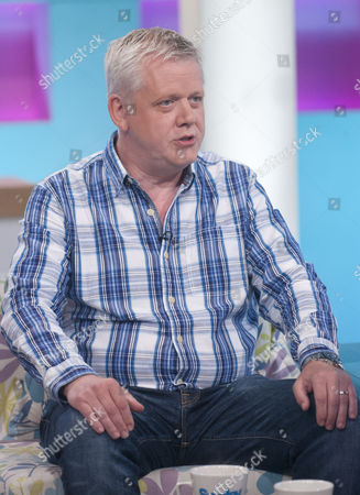 Editorial picture of 'Sunday Brunch' TV Programme, London, Britain - 28 Jul 2013
