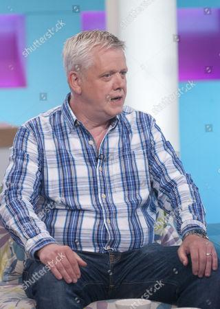 Editorial photo of 'Sunday Brunch' TV Programme, London, Britain - 28 Jul 2013