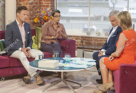 Editorial photo of 'This Morning' TV Programme, London, Britain - 29 Jul 2013