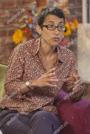 Editorial image of 'This Morning' TV Programme, London, Britain - 29 Jul 2013