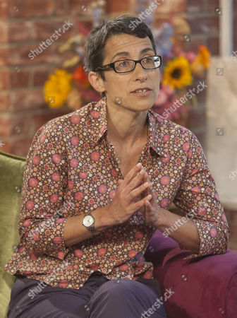 Editorial picture of 'This Morning' TV Programme, London, Britain - 29 Jul 2013