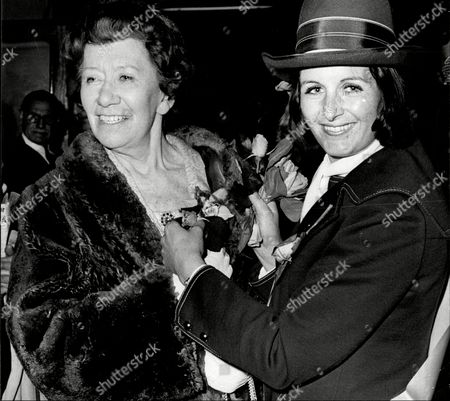 Actress Dame Flora Robson (left) Dame Flora Mckenzie Robson Dbe (28 March 1902 Oo 7 July 1984) Was An English Actress And Star Of The Theatrical Stage And Cinema Particularly Renowned For Her Performances In Plays Demanding Dramatic And Emotional Intensity. Her Range Extended From Queens To Villainesses.