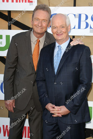 Ryan Stiles and Colin Mochrie