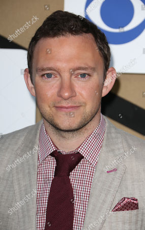 Stock Picture of Nathan Corddry