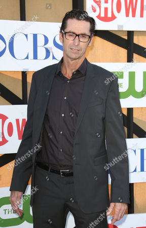 Editorial photo of CBS/CW/Showtime Summer TCA Party, Los Angeles, America - 29 Jul 2013