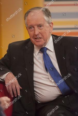 Stock Image of Lord Lord McNally