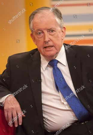 Stock Picture of Lord Lord McNally