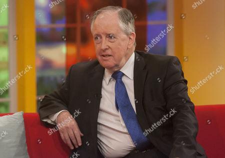 Lord Lord McNally