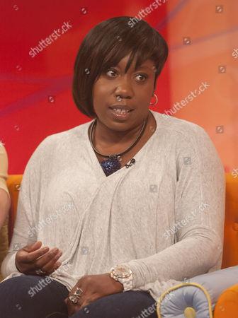 Stock Image of Chizzy Akudola