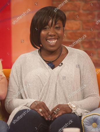 Editorial photo of 'Lorraine Live' TV Programme, London, Britain - 30 Jul 2013