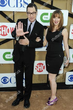 French Stewart and guest