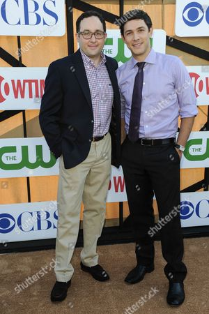 Editorial picture of CBS/CW/Showtime Summer TCA Party, Los Angeles, America - 29 Jul 2013